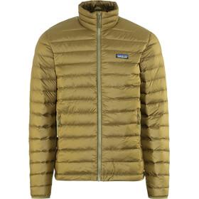 Patagonia Down Sweater Men cargo green